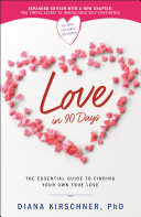 Pdf Love in 90 Days Telecharger