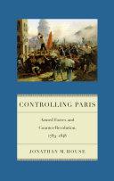 Controlling Paris