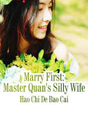 Marry First  Master Quan s Silly Wife