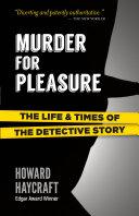 Murder for Pleasure