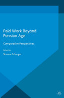 Paid Work Beyond Pension Age