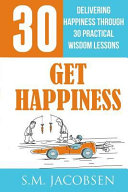 Get Happiness Book