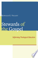 Stewards Of The Gospel