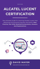 Alcatel Lucent Certification