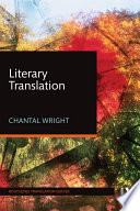 Literary Translation Book