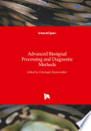 Advanced Biosignal Processing and Diagnostic Methods