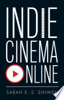 Indie Cinema Online Book