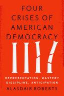 Four Crises of American Democracy Pdf/ePub eBook