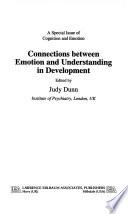Connections Between Emotion And Understanding In Development