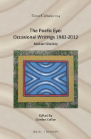 The Poetic Eye  Occasional Writings 1982 2012