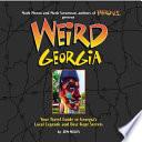 Weird Georgia