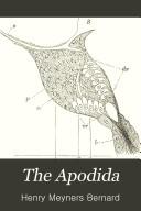 The Apodida