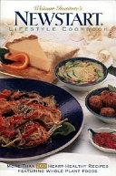 Newstart Lifestyle Cookbook