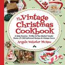 The Vintage Christmas Cookbook