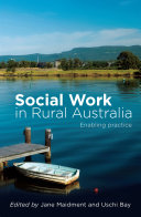 Social Work in Rural Australia