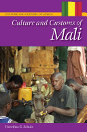 Pdf Culture and Customs of Mali Telecharger