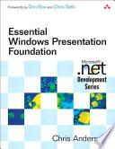 Essential Windows Presentation Foundation  WPF