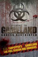 S W  Tanpepper s GAMELAND  Season One Omnibus