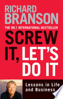 Screw It  Let s Do It Book PDF