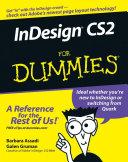 InDesign CS2 For Dummies