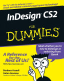Pdf InDesign CS2 For Dummies Telecharger