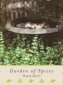 Garden of Spices Pdf/ePub eBook
