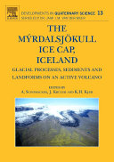 Pdf The Myrdalsjokull Ice Cap, Iceland
