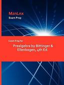Exam Prep for Prealgebra by Bittinger   Ellenbogen  4th Ed