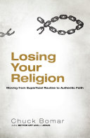 Pdf Losing Your Religion Telecharger