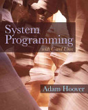 System Programming with C and Unix Book