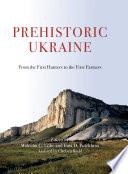 Prehistoric Ukraine