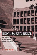 Brick by Red Brick