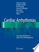 Cardiac Arrhythmias Book PDF