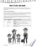 Daily Language Practice for Kindergarten Book PDF