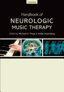 Cover of Handbook of Neurologic Music Therapy
