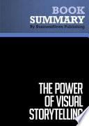 Summary  The Power of Visual Storytelling Book PDF