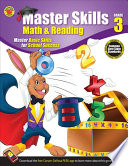Math & Reading, Grade 3