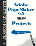 Adobe Pagemaker 6 5 Projects