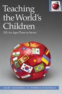 Teaching the World s Children