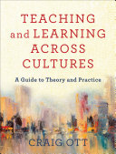 Teaching and Learning across Cultures Pdf/ePub eBook