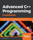 Advanced C   Programming Cookbook