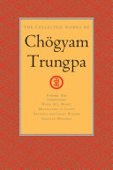 The Collected Works of Chögyam Trungpa