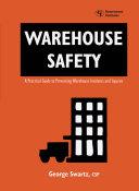 Pdf Warehouse Safety