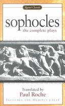 Sophocles Book