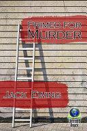 Primed for Murder Pdf/ePub eBook