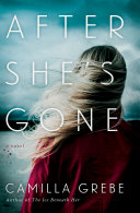 After She's Gone Pdf/ePub eBook