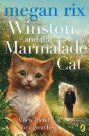 Pdf Winston and the Marmalade Cat Telecharger