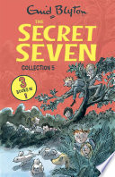 The Secret Seven Collection 5 Book
