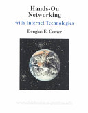 Hands on Networking with Internet Technologies