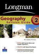 Geography Rev g S2 S e